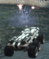 Mako - Virmire Cannon blasts trooper.png