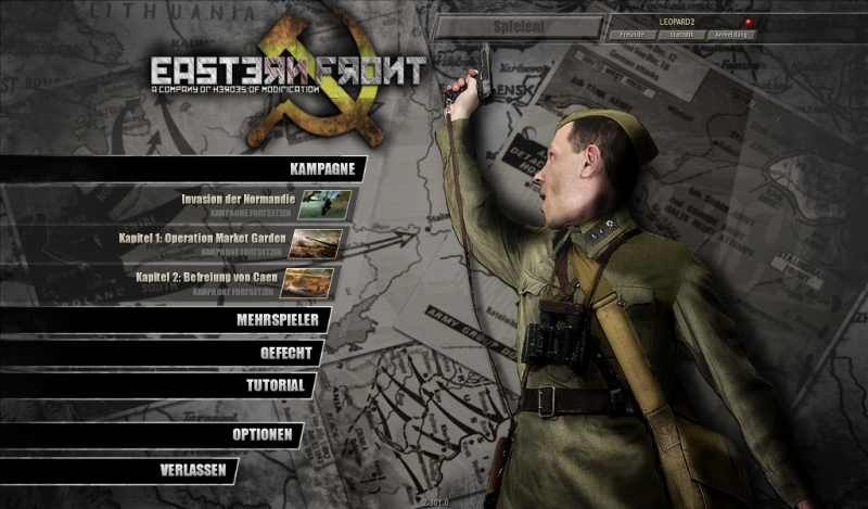 Company of Heroes: Eastern Front – updates and Steam ...
