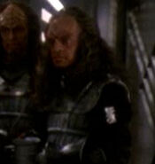 Gowrons officer 6 2375