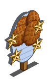 Peanut Butter Cookies 4 Star Mastery Sign-icon