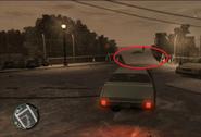 Mapas de los secretos de GTA 4