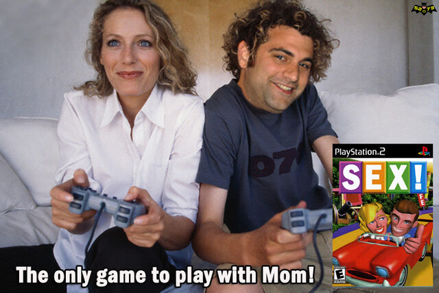 File:Mom son sex game.jpg. Size of this preview: 640 × 427 pixels.
