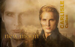 Carlisle Cullen