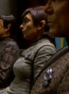 Romulan committee member 6