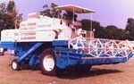 Standard C-514 combine-2004