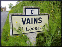 50 Vains entre Saint-Lonard