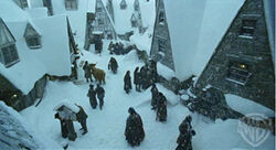 Hogsmeade