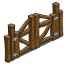 Corral Gate-icon