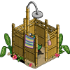Tiki Shower-icon