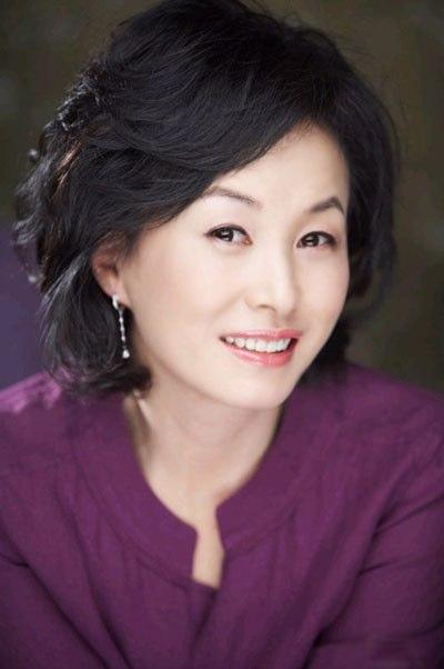 Kim Mi Sook - Photo Actress