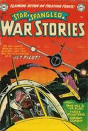 Star Spangled War Stories Vol 1 5