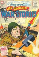 Star Spangled War Stories Vol 1 50