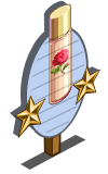 Rose Petal Water 2 Star Mastery Sign-icon