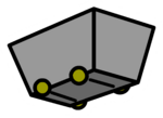 Cart Pin