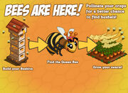 Beehive Loading Screen