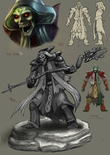 RS lucien concept art