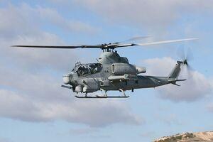 AH-1 viper Battlefield 4