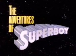 Adventuresofsuperboytv