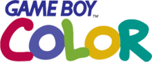 Game Boy Color Logo