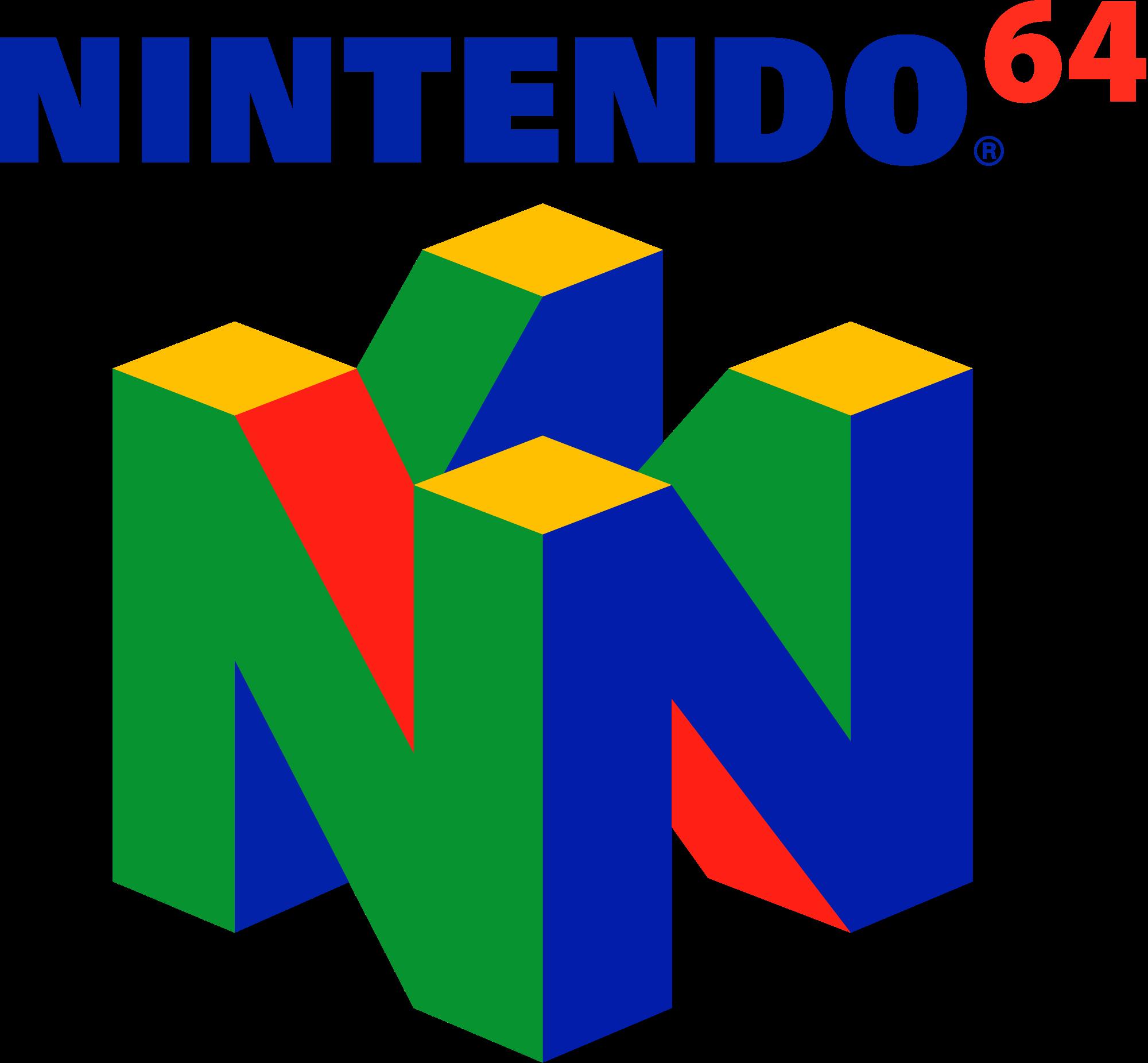 xbox nintendo 64: