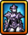 Costume Icon Geo Armor