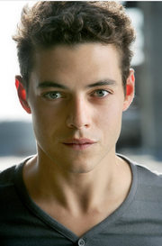 Rami Malek