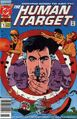 Human Target Special Vol 1 1