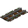 Train Track I-icon