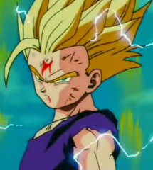 Gohan ssj23