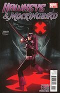 Hawkeye &amp; Mockingbird Vol 1 4