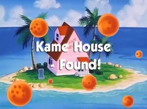 Kamehousefound