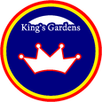 Seal of King&#39;s Gardens