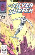 Silver Surfer Vol 4 2