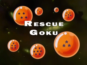 RescueGoku