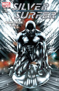 Silver Surfer Vol 5 4