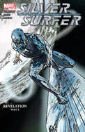 Silver Surfer Vol 5 11