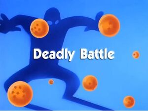 Deadlybattle