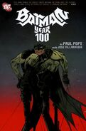 Batman Year 100 TP