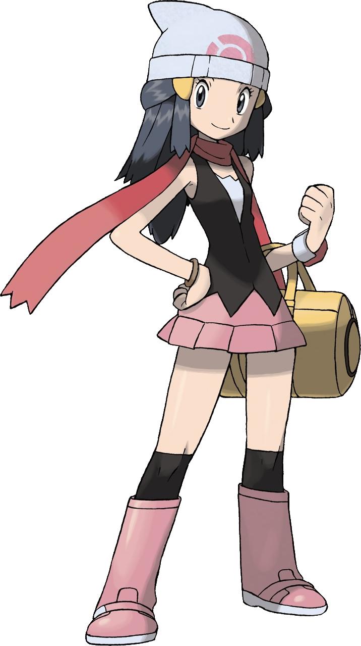 Image Gallery Hikari Anime Girls Named