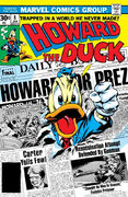 Howard the Duck Vol 1 8