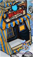 MemoryCardBooth