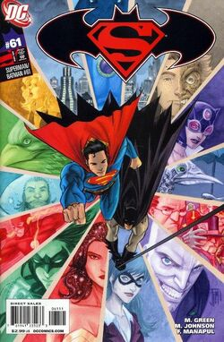 Superman Batman Vol 1 61