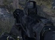 ACR Digital Camo MW2