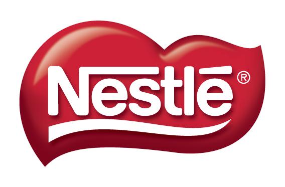 Nestle-logo.jpg: lego.wikia.com/wiki/File:Nestle-logo.jpg