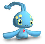 Manaphy SSBB