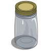 Mason Jar-icon