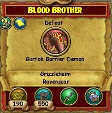Blood Brother Part 5