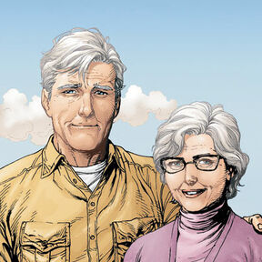 Jonathan-and-Martha-Kent