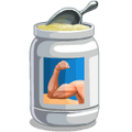 Smoothie Protein-icon