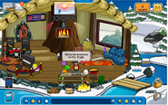 Igloo tour